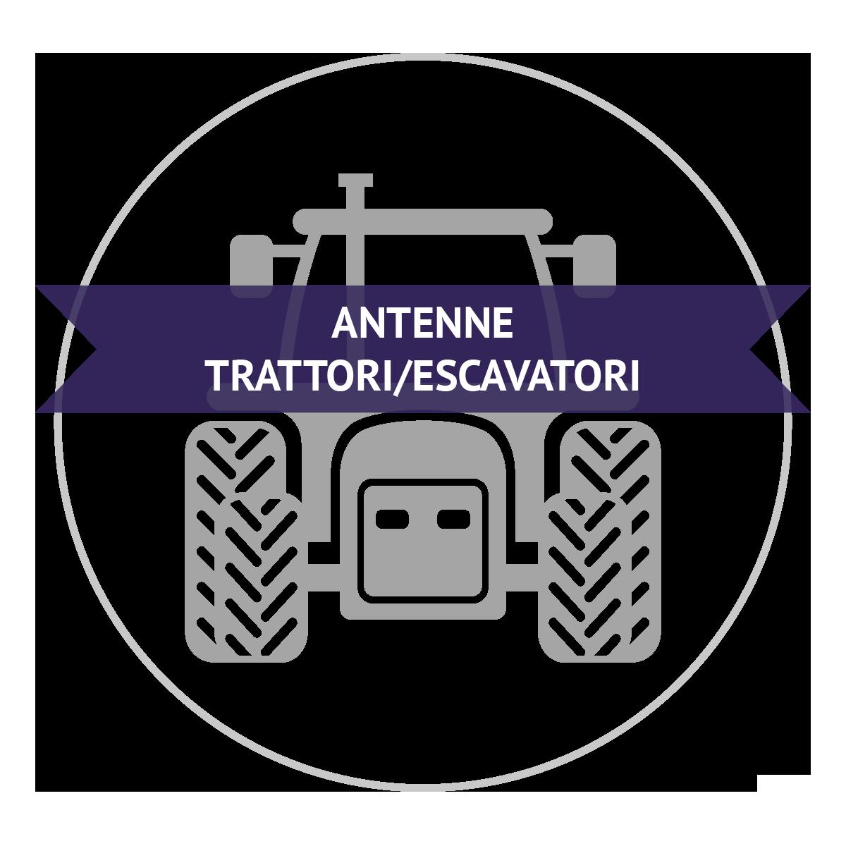 antenne-trattori